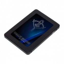 Gabinete / SPEC-01 / Negro / Leds Rojos / sin Fuente / USB 3.0