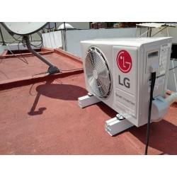Servidor HPE / ML30 / G9 / 3.0 Ghz / 1P / 4C / 4GB / 1TB / SATA LFF DVDRW