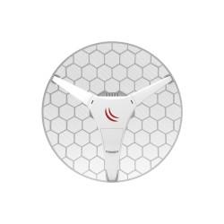 Antena Sectorial / AirMax / 5GHz / 19dBi / 120° / Tecnología MIMO 2x2 / Carga Eólica 160mph